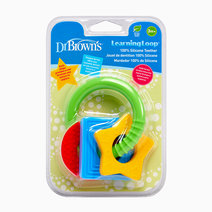 Learning Loop Teether by Dr. Brown's