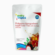 Mangosteen Apple Iced Tea by Healthy Tropics