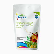 Philippine Lemon Moringa Iced Tea by Healthy Tropics