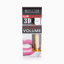 3D Volume Lip Plumping Lip Gloss by Ministar