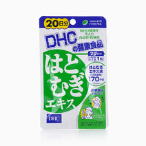 Hatomugi Adlay Extract (20-Day Supply) by DHC
