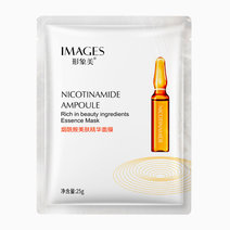 Nicotinamide Ampoule Mask by Images