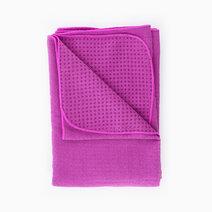 Yoga Towel Non-Slip Series  by Dry N' Lite Microfiber