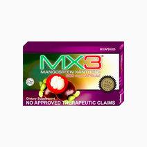 MX3 Xanthone Capsule (60 capsules) by MX3