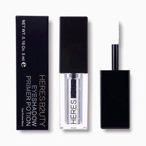 Eyeshadow Primer Potion by Here's B2uty