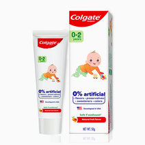 Kids 0% Artificial Toothpaste (0-2 Years) by Colgate