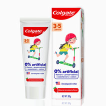 Kids 0% Artificial Toothpaste (3-5 Years) by Colgate