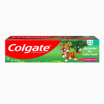 Tiger Kids Toothpaste 40g by Colgate
