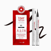 1Day Tattoo Procast the Eyeliner by K-Palette