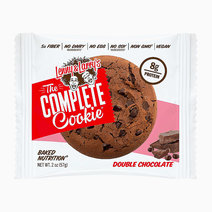 The Complete Cookie (Double Chocolate) by Lenny & Larry's