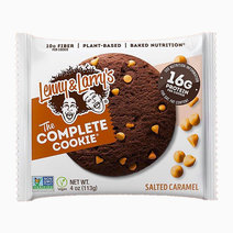 The Complete Cookie (Salted Caramel) by Lenny & Larry's