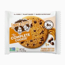 The Complete Cookie (Peanut Butter Chocolate Chip) by Lenny & Larry's