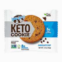 Keto Cookie (Chocolate Chip) by Lenny & Larry's