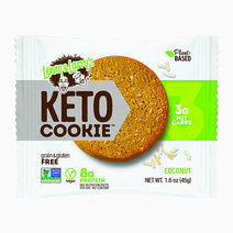Keto Cookie (Coconut) by Lenny & Larry's