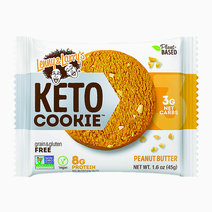Keto Cookie (Peanut Butter) by Lenny & Larry's