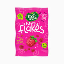 Fruit Bowl Raspberry Flakes (18g, 5s) by Raw Bites