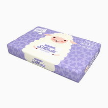 Soft Mate Premium Dry Baby Wipes (30s) by Soondoongi