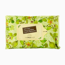 Cleansing Tissue (20) by The Face Shop