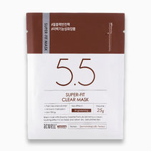 Super-fit Clearing Mask by ACWELL