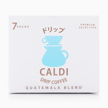 Drip Coffee Guatemala Blend Box (7s) by Caldi