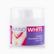 NanoWhite Underarm Cream w/ Retinol by Dermax Professional