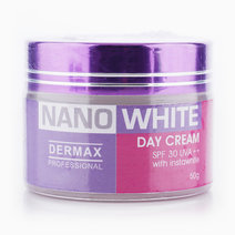 NanoWhite Day Cream SPF 30 UVA +++ by Dermax Professional