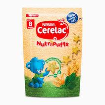 Nutripuffs Spinach (25g) by Cerelac