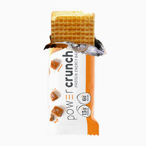 Power Crunch Protein Bar (Salted Caramel) by Power Crunch