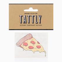 Pizza Slice by Tattly