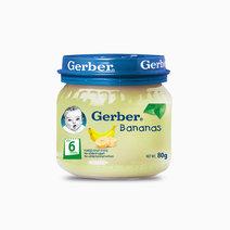 Banana Puree Baby Food (80g) by Gerber