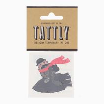 Rocket Man by Tattly