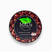 Roasted Coffee Face and Body Scrub by MADs Essentials