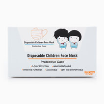 Disposable Children Face Mask by MediHealth Supplies