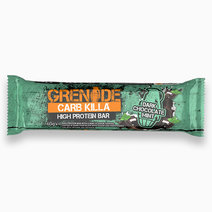 Carb Killa Protein Bar Dark Chocolate Mint by Grenade