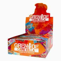 Carb Killa Protein Bar 12 Bar Selection Box by Grenade
