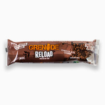 Reload Protein Oat Bar in Chocolate Chunk by Grenade