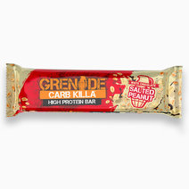 Carb Killa (White Chocolate Salted Peanut) by Grenade