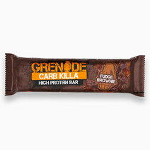 Carb Killa Protein Bar in Fudge Brownie by Grenade