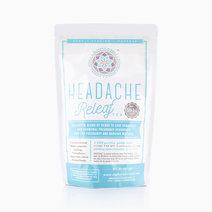 Headache Releaf Tea (2oz) by Euphoric Herbals