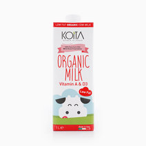 Low Fat Organic Milk (1L) by Koita
