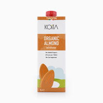 Organic Almond Milk (1L) by Koita