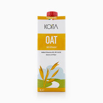 Oat Milk (1L) by Koita