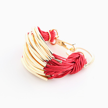 Chic Cord Bracelet by Vain Accessories