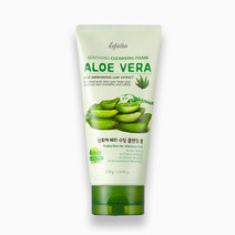 Aloe Vera Soothing Cleansing Foam by Esfolio