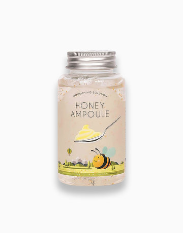 Honey Ampoule by Esfolio