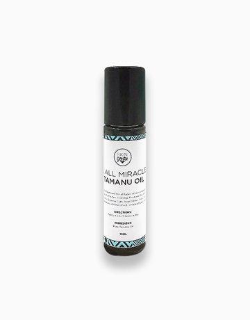 Heal All Tamanu Oil by Skin Genie
