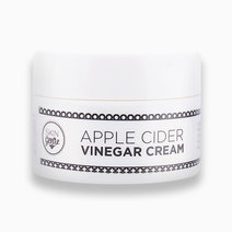 Apple Cider Vinegar Cream by Skin Genie