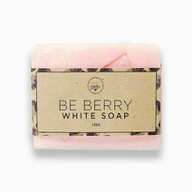 Be Berry White Soap by Skin Genie