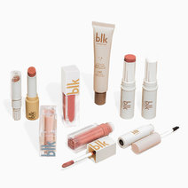 Full Set Light with Pouch by BLK Cosmetics
