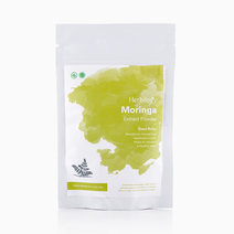 Moringa Extract Powder (100g) by Herbilogy